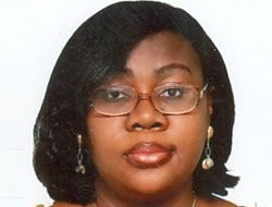 Uche Inyang - Senior Manager, Talent Development, IHS Towers