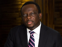 Bolaji Olagunju - CEO, Workforce Group